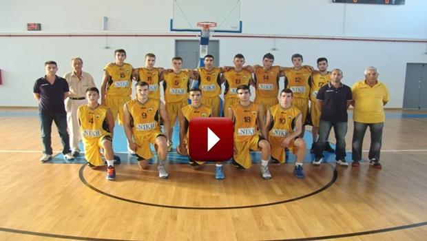 AEK-Efivoi-Basket