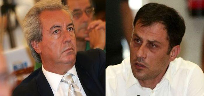 Τι λέει ο Ασλανίδης για την στάση του Βασιλόπουλου για το γήπεδο της ΑΕΚ