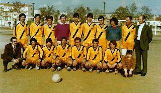 1973-74 ΑΕΚ Πρωταθλήτρια Β' Ομίλου Β' Κατηγορίας ΕΠΣ ΒΔΜ