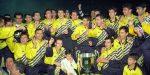 Η τελευταία απονομή πρωταθλήματος στο Νίκος Γκούμας (vid)