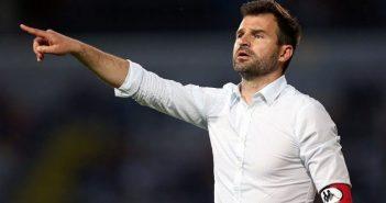 Λέκο: «Δεν θα είναι εύκολο να παίξουμε στην έδρα της ΑΕΚ, αλλά…»