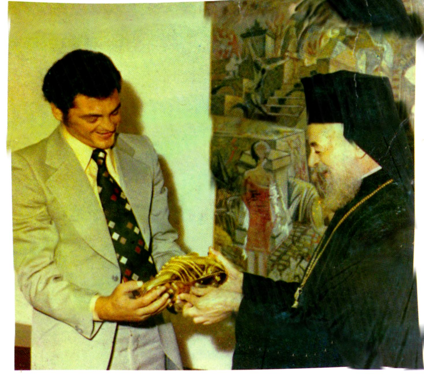 Image result for Σωτήρης Καιάφας