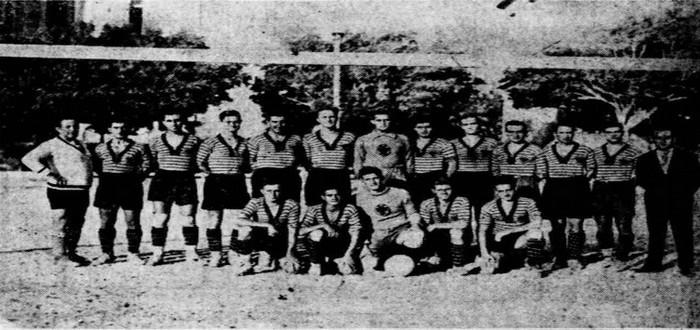 Αθλητικά Χρονικά, 11 Σεπτεμβρίου 1933, 257
