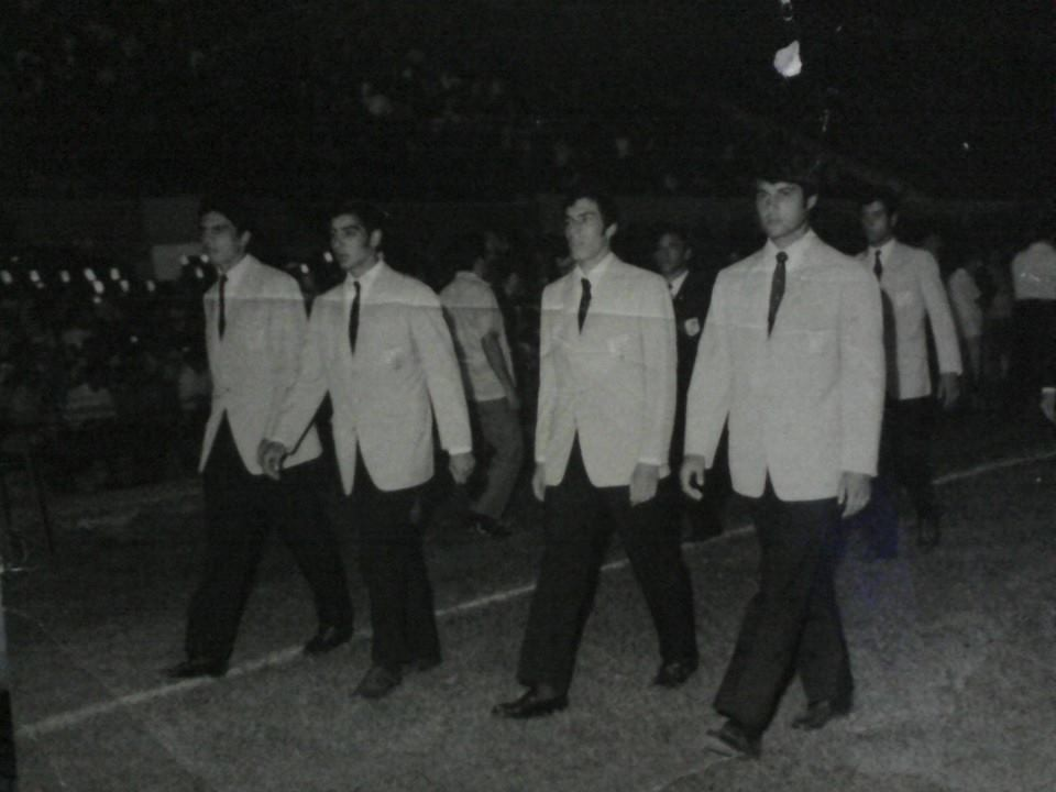 Εθνική Νέων Παραγουάης