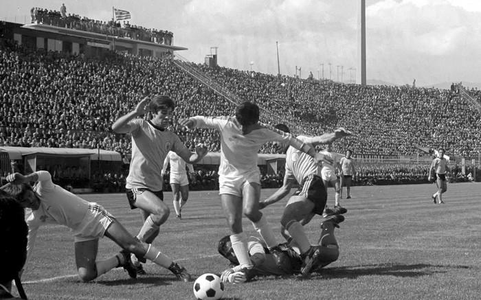 Όλη η ιστορία των ντέρμπι ΑΕΚ – Παναθηναϊκός από το 1960!