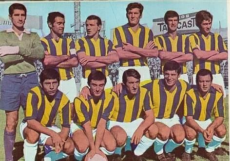 Atlanta1969 Atlanta fue subcampeón de la Copa Argentina de Fútbol 1969, lo que le permitió realizar su primera y única participación internacional al año siguiente, en la Recopa Sudamericana de Clubes.